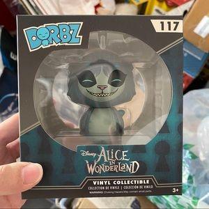 Funko Dorbz Disney Live Action Cheshire Cat